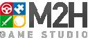 M2H Unity game studio
